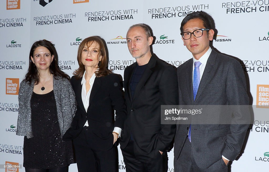 """2016 Rendez-Vous With French Cinema - """"Valley Of Love"""" Opening Night Screening"""