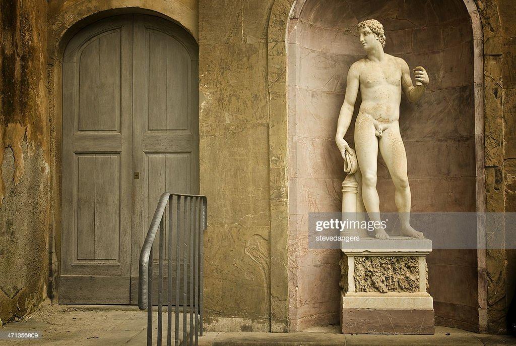 Grotta Buontalenti Firenze : Foto stock
