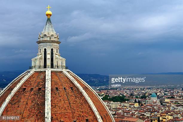 Florence El Duomo
