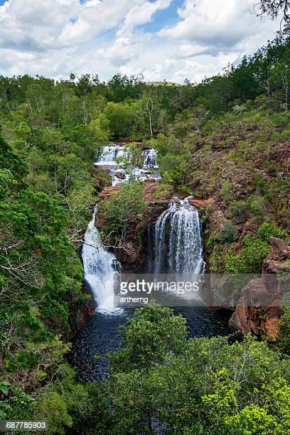 Florence Falls, Litchfield National Park, Northern Territory, Australia
