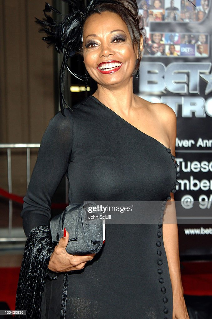 BET's 25th Anniversary Show - Arrivals