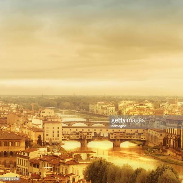 Ponte Vecchio, a Firenze