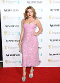 EE British Academy Film Awards Nominees Party - Red...