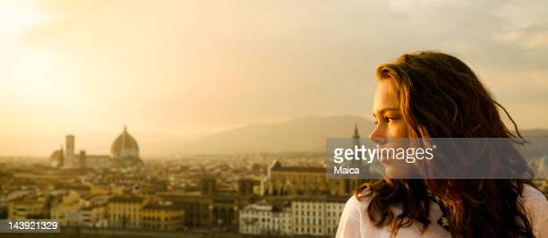 Firenze visitatore