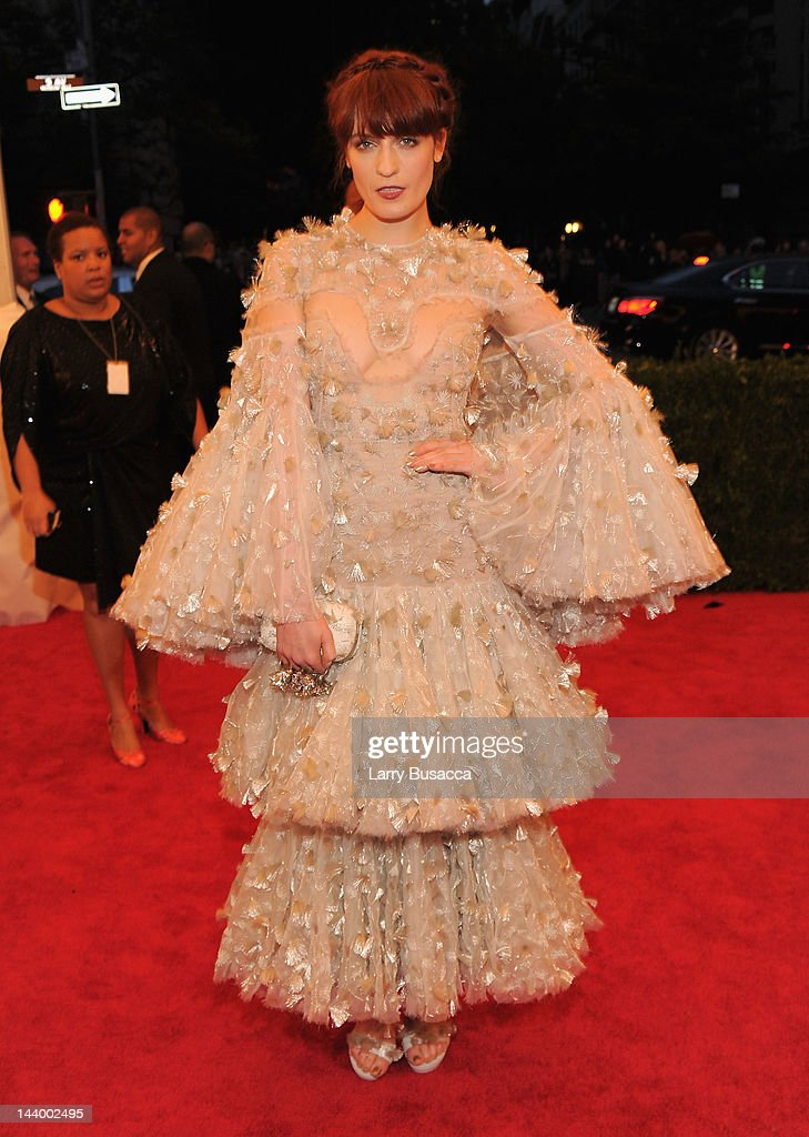 """Schiaparelli And Prada: Impossible Conversations"" Costume Institute Gala"