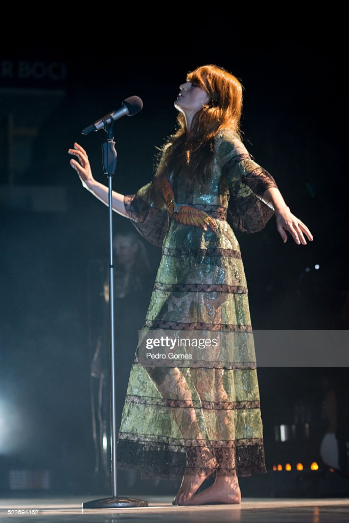 florence and machine concerts