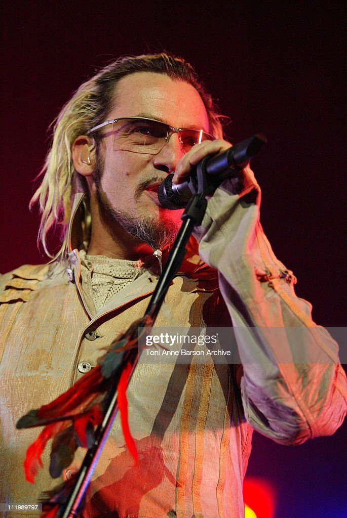 Florent Pagny during Florent Pagny in Concert Nice at Palais NikaIea in Nice France