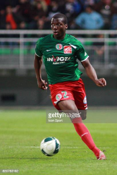 Florentin POGBA Troyes /Sedan 29e journee Ligue 2