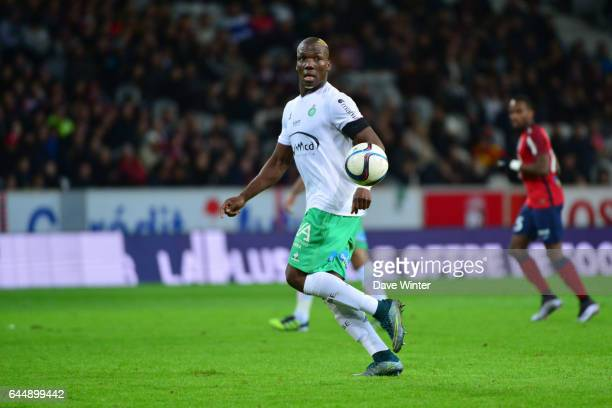 Florentin POGBA Lille / Saint Etienne 16eme journee de Ligue 1 Photo Dave Winter / Icon Sport