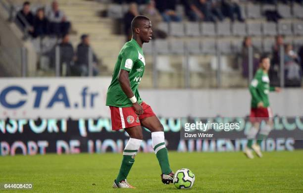 Florentin POGBA Sedan / Istres 9e journee Ligue 2 Photo Dave Winter / Icon Sport