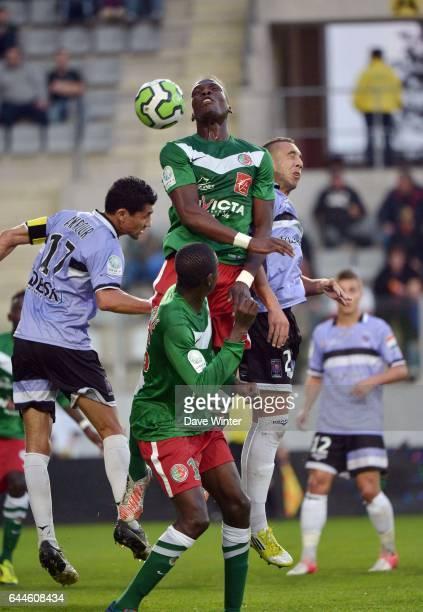 Florentin POGBA Sedan / Istres 9e journee Ligue 2 Photo Dave Winter / Icon Sport