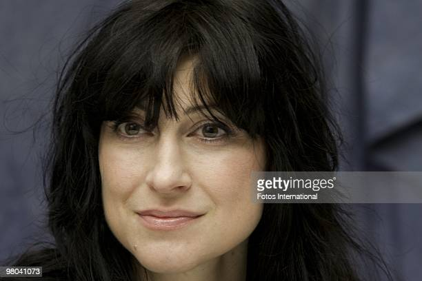 Floria Sigismondi at the Luxe Hotel in Los Angeles California on March 11 2010 Reproduction by American tabloids is absolutely forbidden