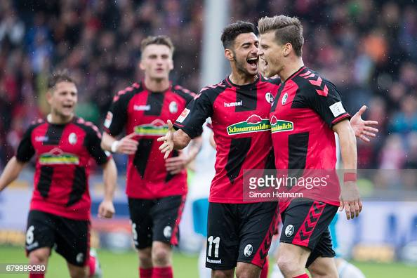 SC Freiburg v FC Schalke 04 - Bundesliga : News Photo