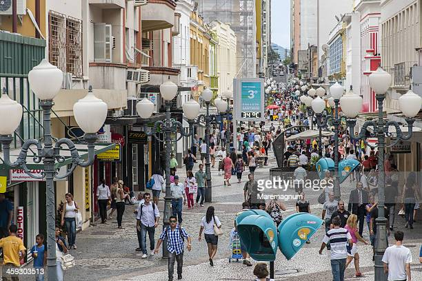 Florianopolis downtown