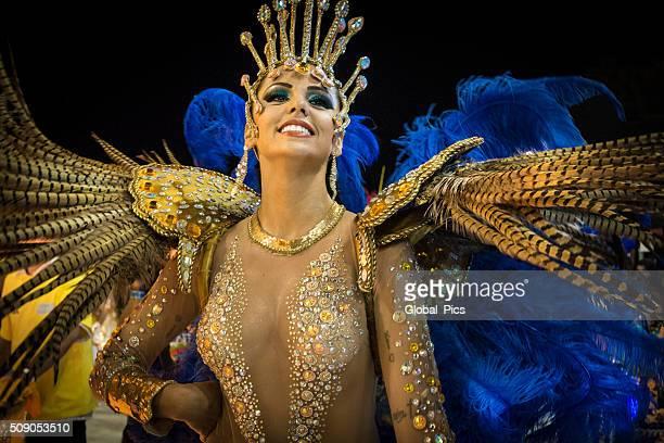 Florianópolis Carnaval - Brazil 2016