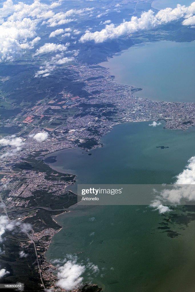 Florianópolis : Stock Photo