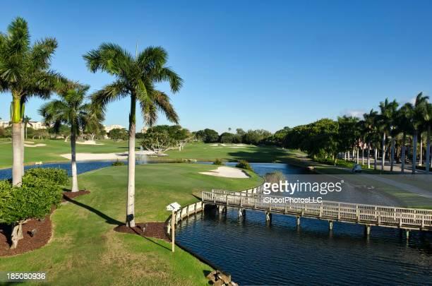 Florida Golf Resort
