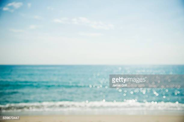 USA, Florida, Jupiter, View of seascape