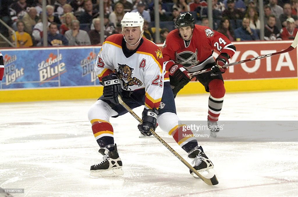 Florida Panthers vs Buffalo Sabres - February 11, 2006