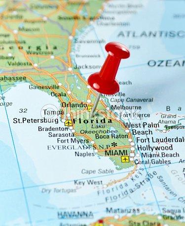 Florida : Stock Photo