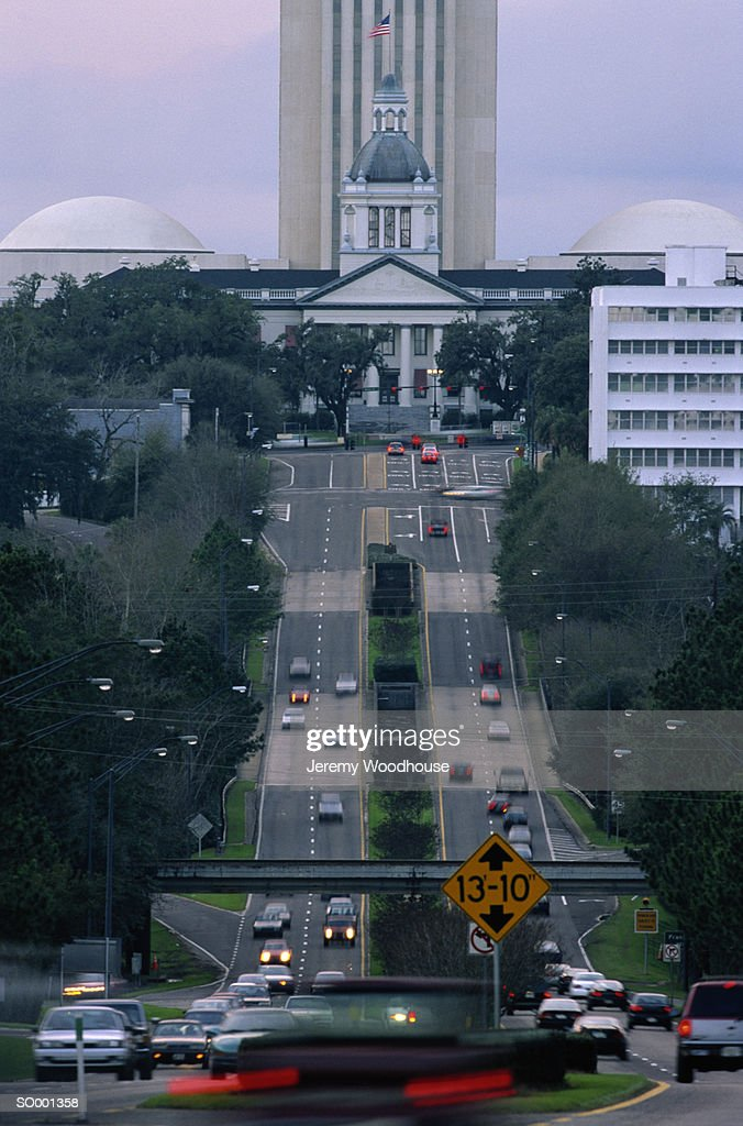 Florida State Capitol