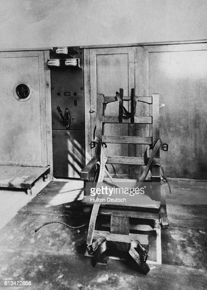 the electric chair a source of execution used by the state of florida Pennsylvania's governor instituted a moratorium in february to investigate the state's capital punishment system that leaves the handful of states that still execute people – largely florida, texas, missouri, georgia and oklahoma – struggling with a dwindling supply of drugs and turning toward other methods.