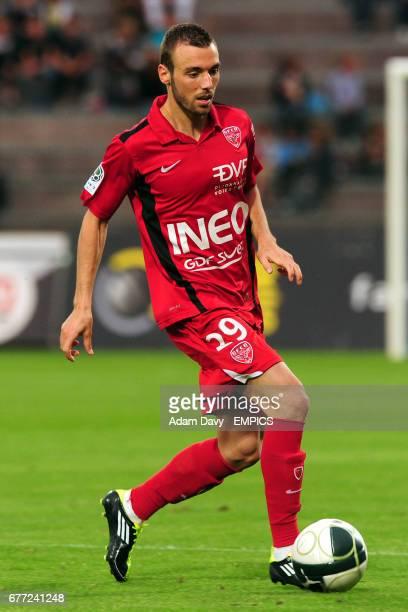 Florin BerenguerBohrer Dijon FCO