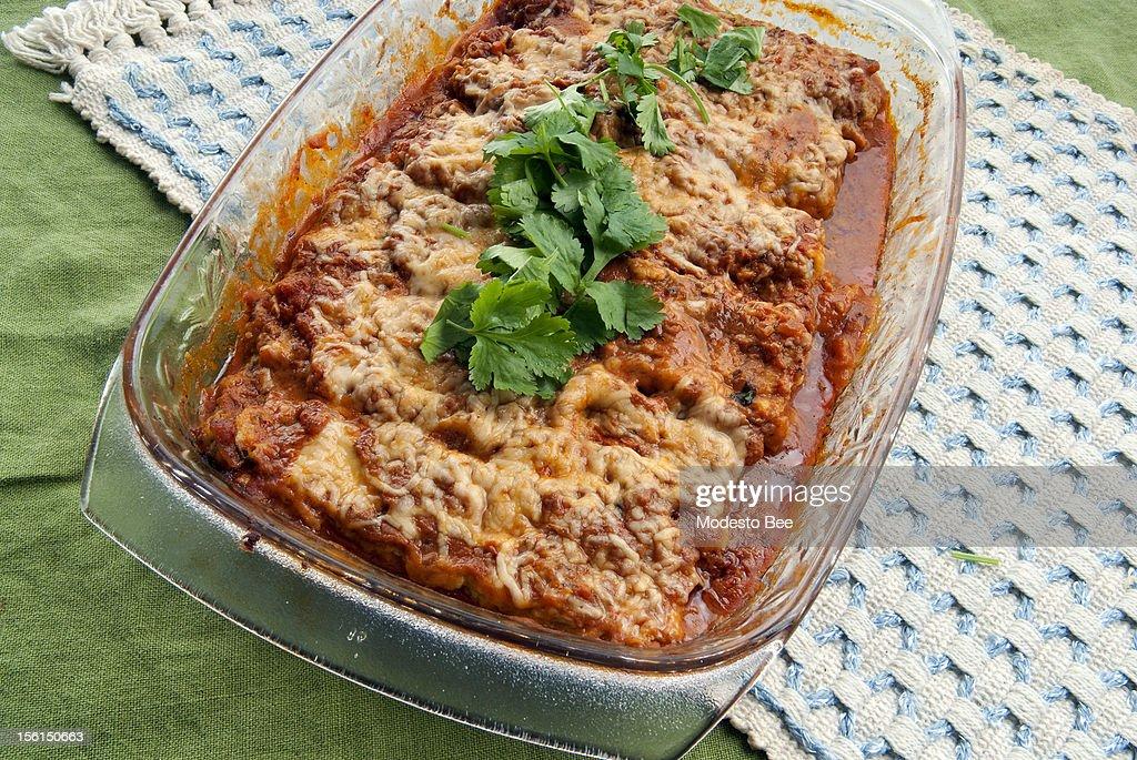 Florina;s zucchini Parmesan is a wonderful twist on eggplant Parmesan.