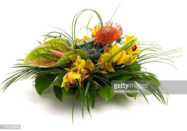 Flowers Arrangement Pictures flower arrangement stock photos and pictures | getty images
