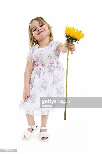 Flower enfant