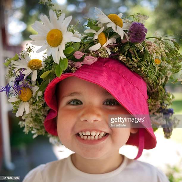 Blume Krone