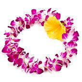 Flower Garland - Lei