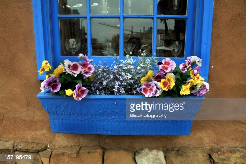 Window Box Stock Photos And Pictures Getty Images