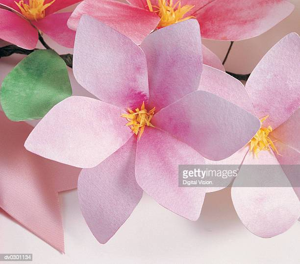 Flowers, pink