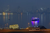 IND: A Floating Restaurant Off The Bandra Coast