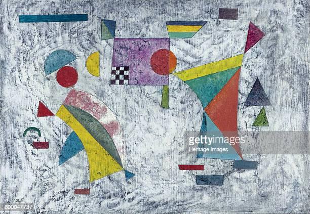 Flutter like 1931 Private Collection Artist Kandinsky Wassily Vasilyevich