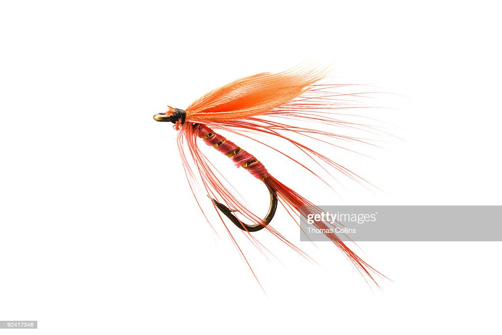 Fly Fishing Hook