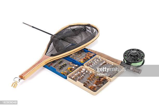 Fly Fishing Supplies