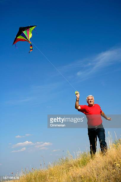 Voler un cerf-volant