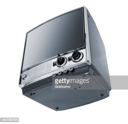 Television On Old Grey 109