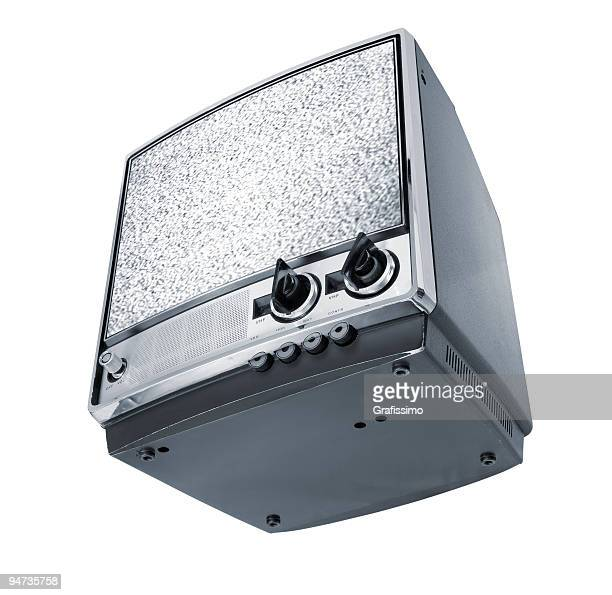 Television On Old Grey 37