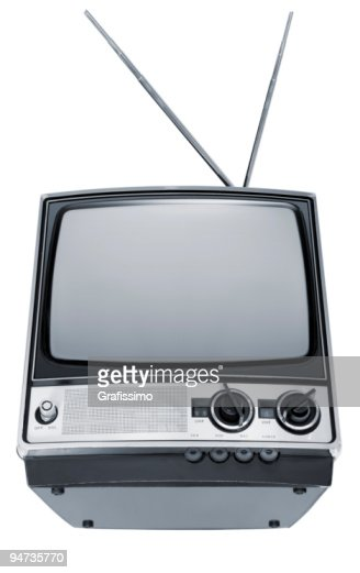 Television On Old Grey 103