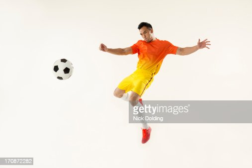 Flying Sports, Football 01