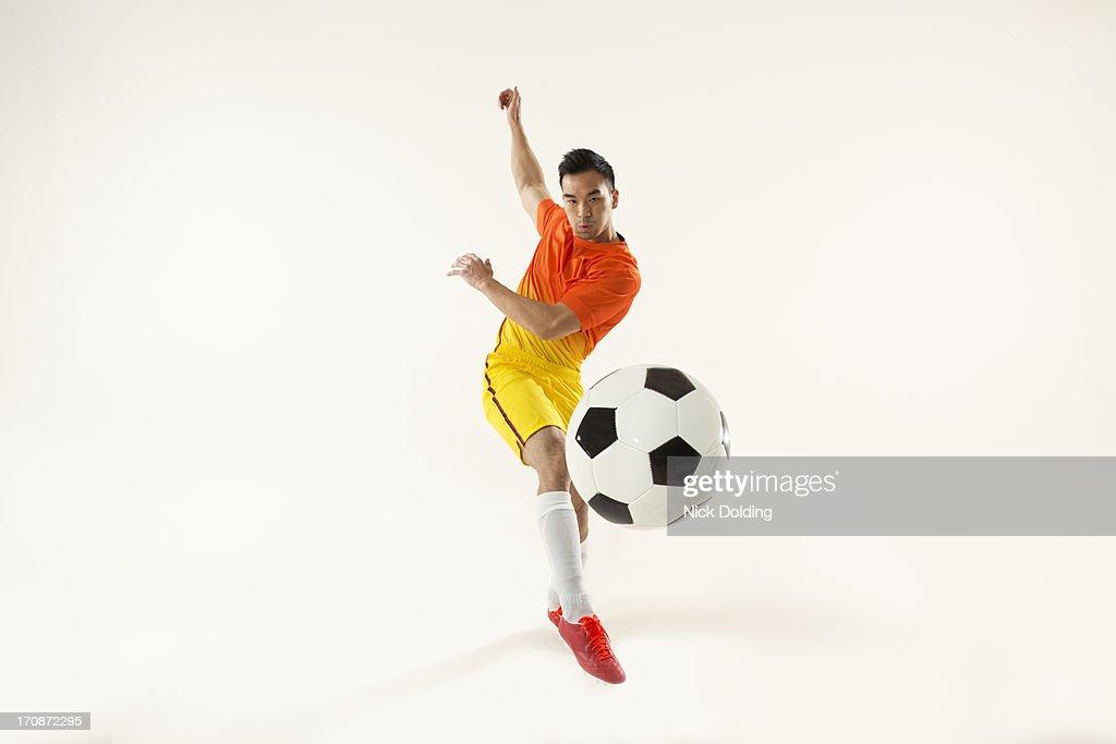 Flying Sports, Football 02