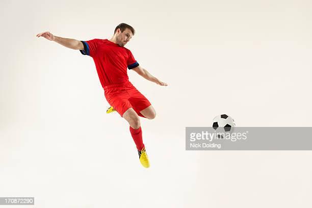 Flying Sports, Football 09