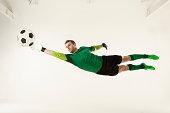 Flying Sports, Football 17
