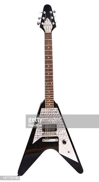 「フライング V 「エレキギター