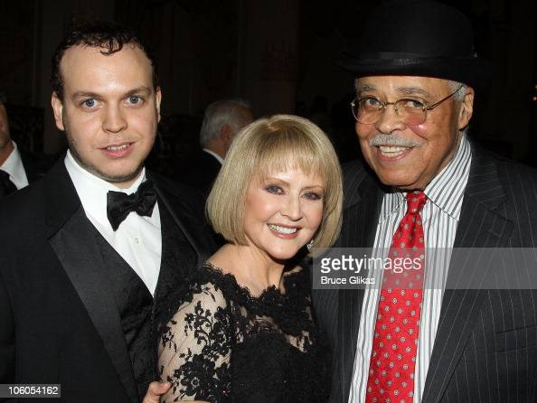 james earl jones son - photo #23