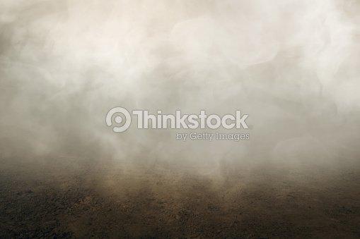Fog background : Stock Photo