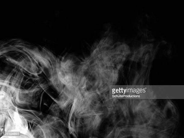 Fond fumée Brouillard